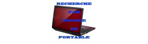 Modèle de portable