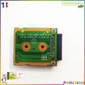 Connecteur lecteur optique XTB71ODD 50-71318-40 Fujitsu-Siemens Amilo Xa2528