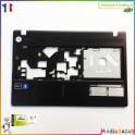 Plasturgie palmrest + touchpad + nappe AP0FP0003000 Emachines E442
