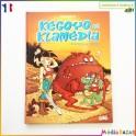 Kegoyo et Klamedia, Excentrique fantasy Guillaume Bianco Soleil Productions