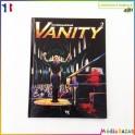 Vanity 2. La symphonie infernale Une BD de André-Paul Duchâteau et Kash chez Joker Editions (HoriZon) - 2010