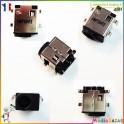 Connecteur de charge Jack AC/DC Samsung NP300E5A NP300V5A NP305E5A NP305V5A