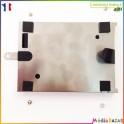 Caddy disque dur XX2677000008 R01 Fujitsu-Siemens Amilo L1300