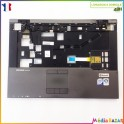 Plasturgie palmrest + touchpad + câbles 6051B-02996-XX Fujitsu-Siemens Esprimo Mobile M9410