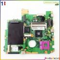 Carte mère 6050A2202601 M118D M/B A03 Fujitsu - Siemens Esprimo Mobile M9410 occasion fonctionnelle