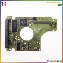 PCB Controleur Samsung HM641JI ST640LM000 33971-G74A-A7DNB BF41-00306A 00