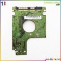 PCB Controleur Westerndigital 2060-771672-004 WD10TPVT-65HT5T0 608437-001 2061-771672-C04 03P XC AW03 0ZSL 8 0003130 1133