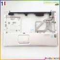 Plasturgie palmrest + touchpad + câble 534671-001 3B0P7TATP00 Compaq Presario CQ71