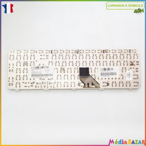 Clavier AZERTY AE0P7F00110 517627 051 COMPAQ PRESARIO CQ71