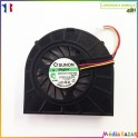 Ventilateur CPU MF60120V1-B020-G99 Dell Inspiron 15R N5010