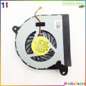 Ventilateur CPU DFS601305FQ0T 0D0D6C Dell Inspiron 7720