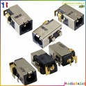 Ladebuchse connector Lenovo IdeaPad 100S-14IBR 100-14IBY