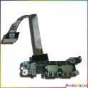 Port USB + nappe DC02000EH00 + câble ICL50 LS-3551P Acer Aspire 5115 5315 5520 5500 5720 7220 7520 7720
