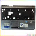 Plasturgie palmrest + touchpad + nappe 13N0-BTA0401 Asus X61Z