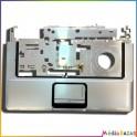 Plasturgie palmrest + touchpad + nappe ZYE37AT8TATP113C / 431416-001 HP Pavilion DV6000 série