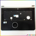 Plasturgie palmrest + touchpad + nappe 37PB6TCPB00 EAPF2002010 Packard Bell EasyNote SL35 Vesuvio GL