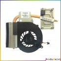Ventilateur CPU G70X05MS3AH + Ventirad 647316-001 Compaq Presario CQ57