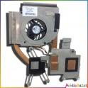 Ventilateur CPU 493001-001 / KSB0505HA-7K50 HP Pavilion DV5 série