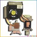 Ventilateur CPU 601728-001 HP Pavilion DV7-3000 / 3100 série