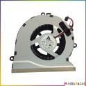 Ventilateur CPU BA31-00103A KSB0705HA-BA26 Samsung NP400B5B