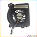 Ventilateur CPU DC28A000F00 ADDA AB0705HB-EB3 Toshiba Satellite M60