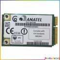 Carte Wifi Intel Pro wireless 3945ABG (78C1C1386CXD26839008) Fujitsu-Siemens Li1818