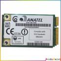 Carte Wifi Intel Pro wireless 3945ABG (78C1C1386CXD26839008) Fujitsu-Siemens Li1818
