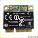 Carte wifi Ralink RT5390 630703-001 Compaq Presario CQ57 série