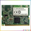Carte wifi Broadcom BCM94318MPG Hewlett Packard Pavilion DV1000