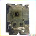 Carte Vidéo LS-3711P GF-G07600-N-B1 Nvidia Geforce 7600 Toshiba Satellite P200 P205