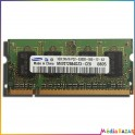 Barette mémoire 1GB (1024MB)  DDR2 2RX16 PC2-5300S-555-12 SAMSUNG