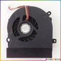 Ventilateur CPU UDQFRZP02CIN Toshiba Satellite L350