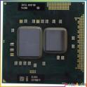 Processeur SLBUA Intel Pentium P6200 mobile CPU