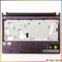 Plasturgie palmrest + touchpad + câble AP0DM00052 Acer Aspire One D260