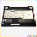 Plasturgie palmrest + touchpad + nappe DZC39BD3TA Toshiba Satellite P300