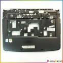Plasturgie palmrest + touchpad + nappe AP05R000400 Emachines E510