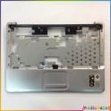 Plasturgie palmrest + touchpad + câble 486628-001 604H590003 Compaq Presario CQ50