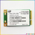 Carte wifi Intel 512AN_MMW Toshiba Satellite A350
