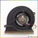 Ventilateur CPU KSB0705HA-BC06 Samsung NP300E