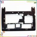 Plasturgie base socle TSA3DZE6BATN Acer Aspire One D257 ZE6