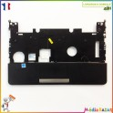Plasturgie palmrest + touchpad + nappe 13GO3K7AP030 Asus Eee PC 1015BX