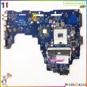 Carte mère PWWAA LA-6842P Toshiba Satellite C660 hors service faulty