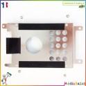 Caddy disque dur SPTE Sony Vaio PCG-71C11M VPCEL2S1E