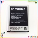 Batterie EB-L1G6LLU pour Samsung Galaxy S3 I9300 date de production: 04/2014