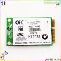 Carte wifi Broadcom 416376-002 BCM94311MCG HP Pavilion DV2000