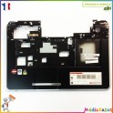 Plasturgie palmrest + touchpad + nappe AP07C000I10 Packard Bell EasyNote LJ61