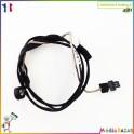 Microphone CY100005C00 Packard Bell EasyNote TM94