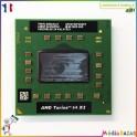 Processeur TMDTL50HAX4CT AMD Turion 64 X2 Mobile CPU TL-50