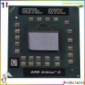 Processeur AMP320SGR22GM AMD Athlon II Dual-Core Series Mobile CPU P320