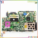 Carte mère X51L 08G2005XB210 Asus X58L hors service faulty for part